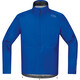 GORE RUNNING WEAR Air GTX Active Running Jacket Men blue